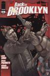 Back to Brooklyn #4 comic books for sale