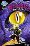 Back to Mysterious Island Comic Books. Back to Mysterious Island Comics.