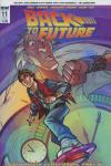 Back to the Future #11 comic books for sale