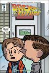 Back to the Future #15 comic books for sale