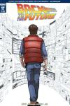 Back to the Future #17 comic books for sale