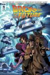 Back to the Future #5 comic books for sale