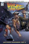 Back to the Future #7 comic books for sale