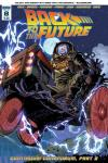 Back to the Future #8 comic books for sale
