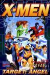 Backpack Marvels: X-Men comic books