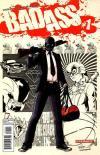 Bad Ass # comic book complete sets Bad Ass # comic books