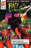 Bad Company #10 comic books for sale