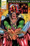 Bad Company #11 comic books for sale