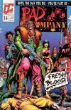 Bad Company #14 comic books for sale