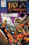 Bad Company #16 comic books for sale