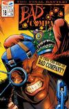 Bad Company #18 comic books for sale