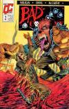 Bad Company #2 comic books for sale