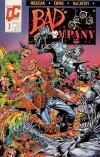 Bad Company #3 comic books for sale