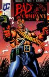 Bad Company #6 comic books for sale