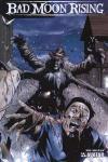 Bad Moon Rising comic books