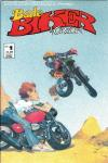 Bade Biker & Orson Comic Books. Bade Biker & Orson Comics.