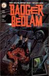 Badger Bedlam #1 comic books for sale