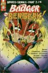Badger Goes Berserk #2 comic books for sale