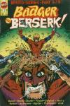 Badger Goes Berserk #3 comic books for sale