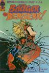 Badger Goes Berserk #4 comic books for sale