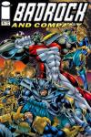Badrock and Company #6 comic books for sale