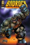 Badrock #1 comic books for sale