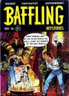 Baffling Mysteries comic books