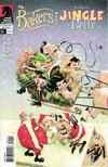 Bakers Meet Jingle Belle comic books