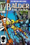 Balder the Brave #1 comic books for sale