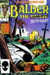 Balder the Brave #2 comic books for sale