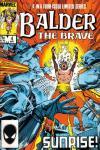Balder the Brave #4 comic books for sale