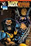 Ballistic #1 comic books for sale