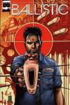 Ballistic #4 comic books for sale