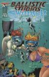 Ballistic Studios Swimsuit Special comic books