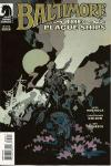 Baltimore: The Plague Ships #4 comic books for sale