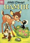Bambi comic books