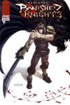Banished Knights #2 comic books for sale