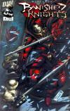 Banished Knights #4 comic books for sale