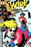 Barb Wire #3 comic books for sale
