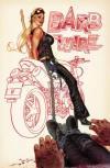 Barb Wire #2 comic books for sale