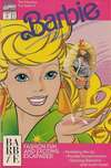 Barbie Comic Books. Barbie Comics.
