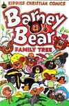 Barney Bear Family Tree Comic Books. Barney Bear Family Tree Comics.