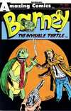 Barney the Invisible Turtle #1 comic books for sale