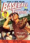 Baseball Thrills comic books