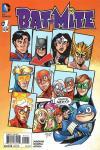 Bat-Mite Comic Books. Bat-Mite Comics.