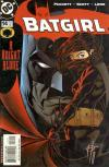 Batgirl #14 comic books for sale