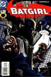 Batgirl #16 comic books for sale