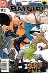 Batgirl #22 comic books for sale