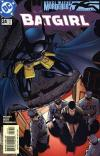 Batgirl #24 comic books for sale