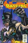 Batgirl #25 comic books for sale